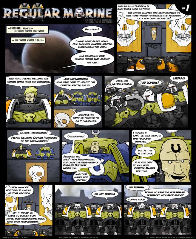 [Humour 40K] Collection d'images humoristiques - Page 17 Regula10