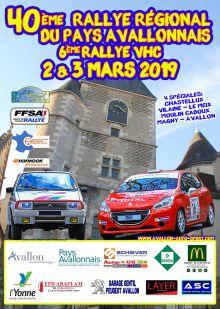 "Ma saison Rallyes ""LOISIRS"" 2019. 2019_a10"