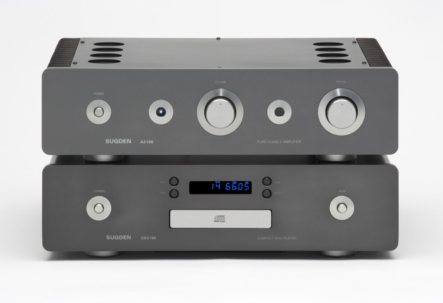 SUDGENA21SE Amplificatore Integrato A21-co10