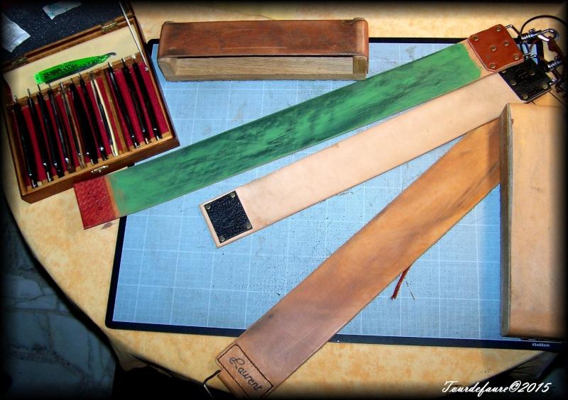 Technique : Paddle, Strop, Cuir Tendeur (Affilage du CC) - Page 31 100_2911