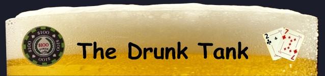 Drunk Tank Forum