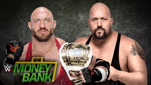 WWE Money In The Bank du 14/06/2015  20150514