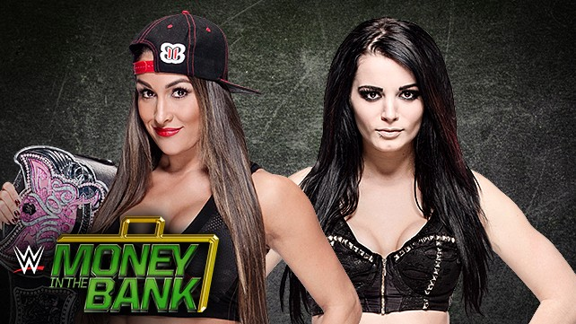 WWE Money In The Bank du 14/06/2015  20150515