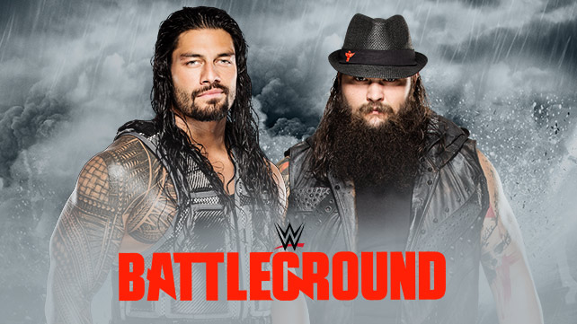 WWE Battleground du 19/07/2015 20150610