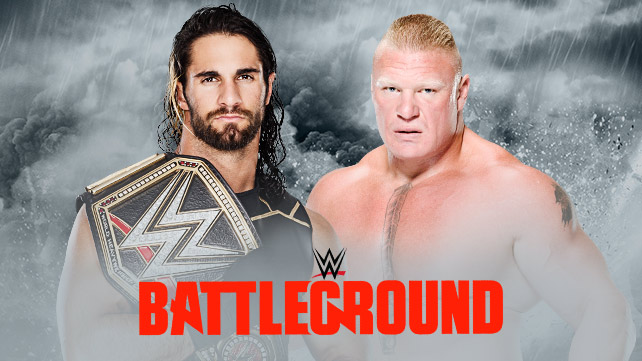 WWE Battleground du 19/07/2015 20150611