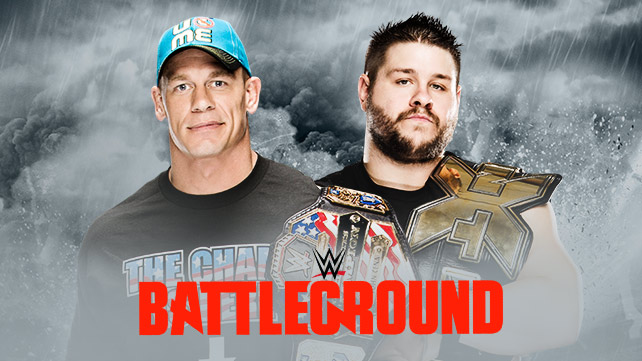 WWE Battleground du 19/07/2015 20150613