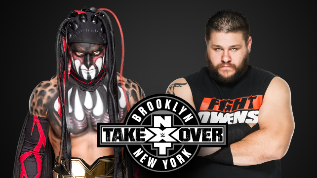 NXT Takeover : Brooklyn du 22/08/2015 20150710