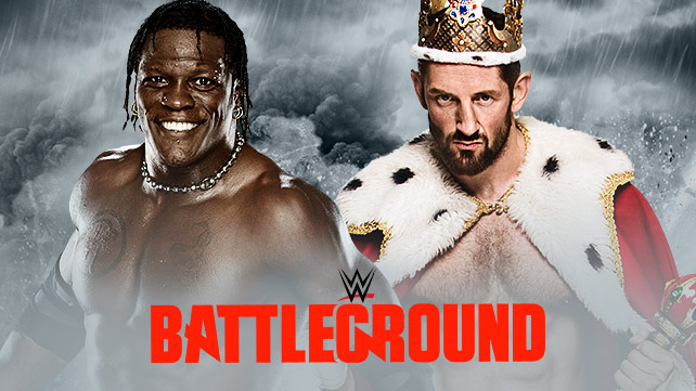 WWE Battleground du 19/07/2015 20150711
