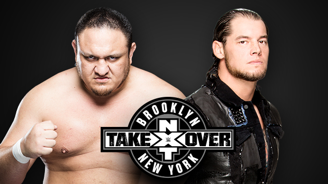 NXT Takeover : Brooklyn du 22/08/2015 20150715
