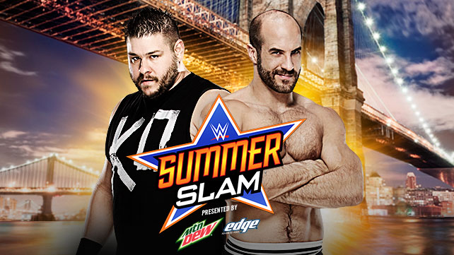 WWE Summerslam du 23/08/2015 20150815