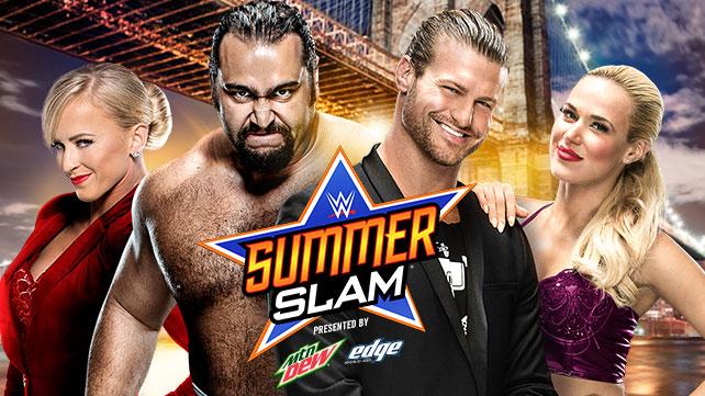 WWE Summerslam du 23/08/2015 20150816