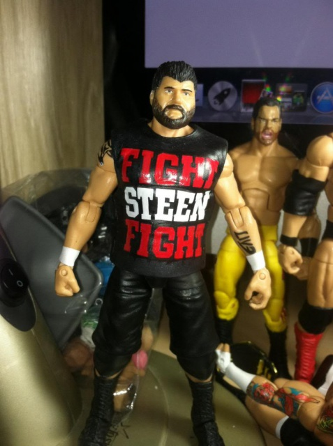 [Contrat] Accord entre la WWE et la WWN/EVOLVE ?  97591111