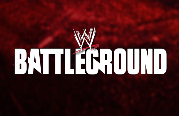 WWE Battleground du 19/07/2015 Battle10