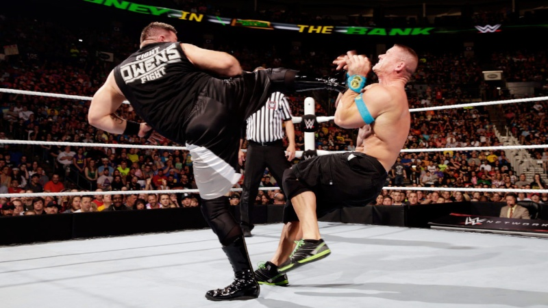 Review collective, partielle et tardive de MITB 2015 Mitb1513