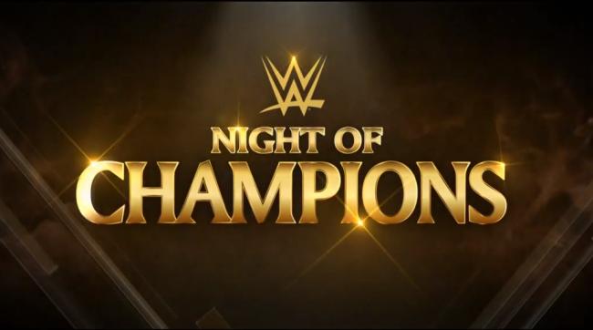 WWE Night of Champions du 20/09/2015 Night-10