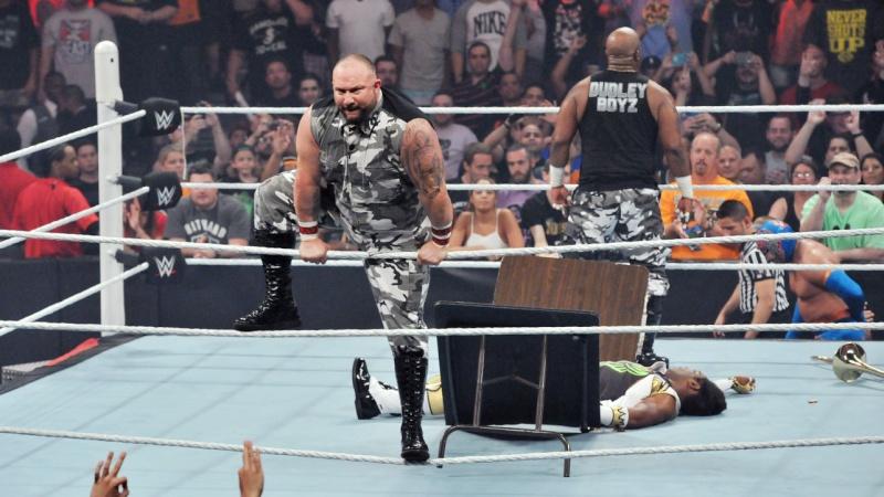 [Contrat] Les Dudley Boyz de retour pour de bon, possible match à Night of Champions Raw_1112