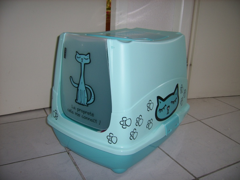 Maisons de toilette, vos modèles Ssa52410