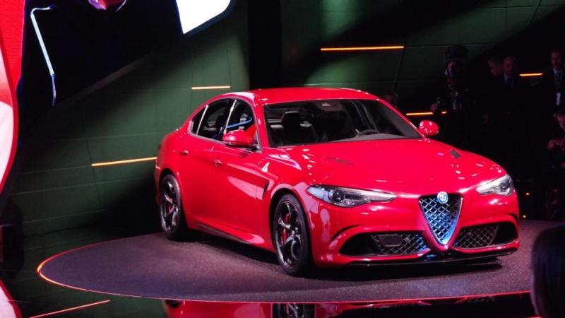Alfa Romeo Giulia 10344710