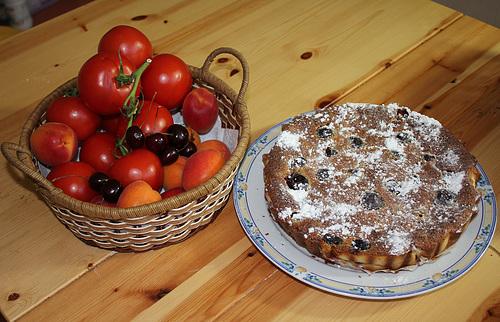 """Concours """"fruits et légumes"""" - les votes 38735510"""