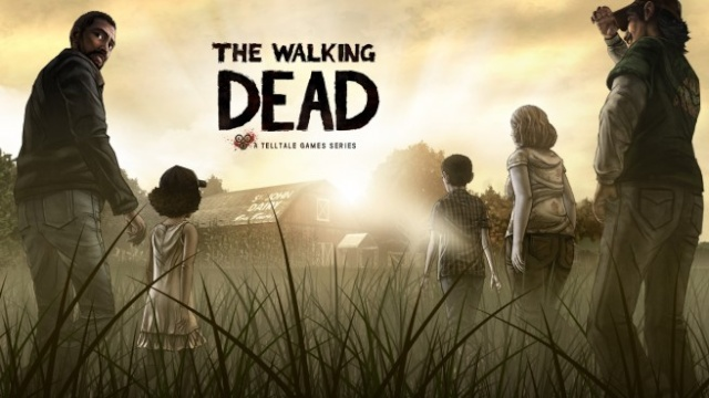 Telltale's The Walking Dead Combo Pack (Season 1 and 2) listed for Wii U on GAME Walkin10