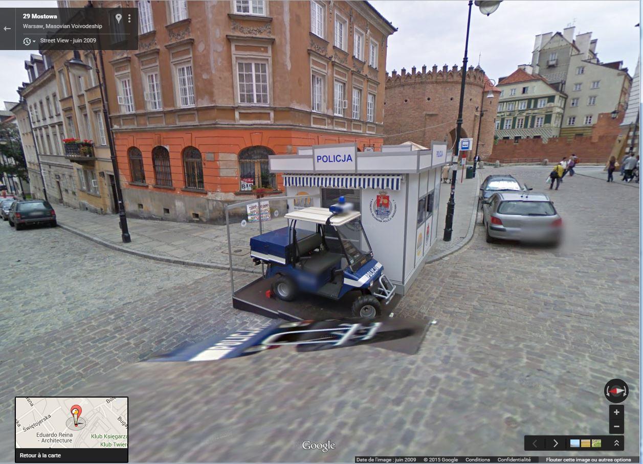 STREET VIEW : véhicules de police du monde - Page 8 Image_11