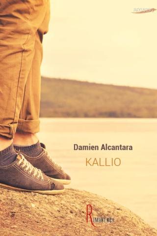ALCANTARA Damien - Kallio  Kallio10