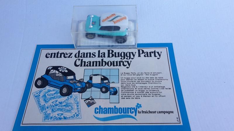 Publicité Chambourcy 20150819