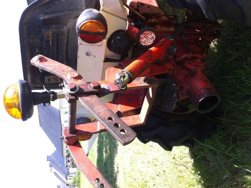 Microtracteur Motostandard Gutbrod 1032 Img_0612