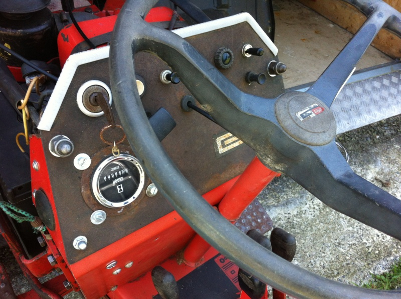 Microtracteur Motostandard Gutbrod 1032 Img_0614