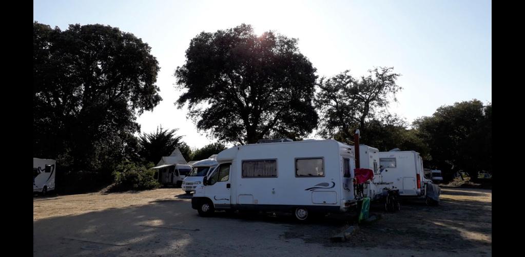 Vendée (85) Noirmoutier/La Guérinière/camping nunicipal Aire_c10