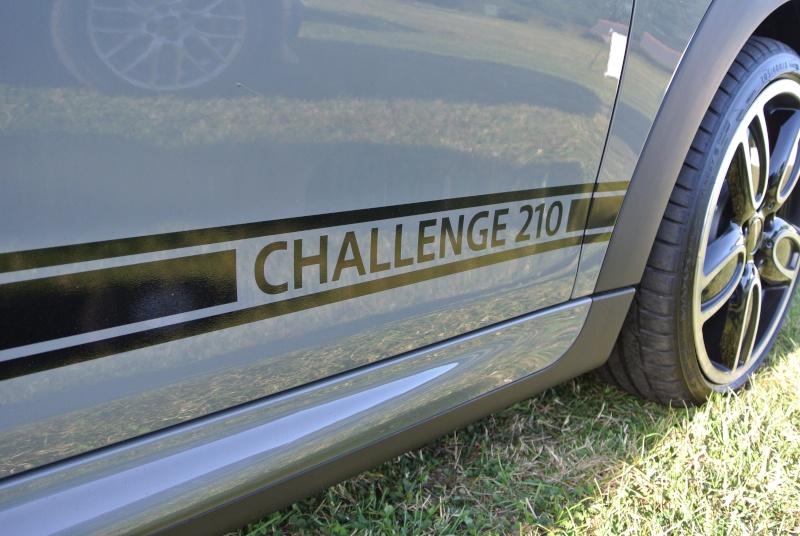 MINI Challenge 210 Edition Dsc_0617