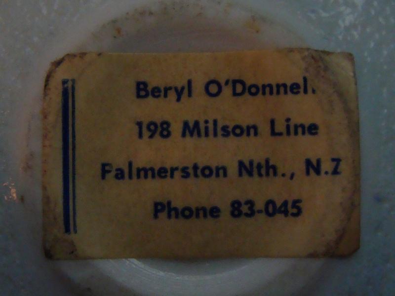 Beryl O'Donnell  Dsc05540