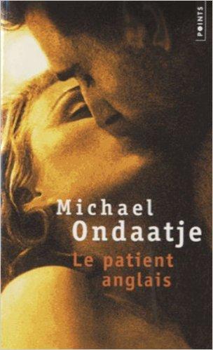 [Ondaatje, Michael] Le patient anglais 41g30110
