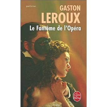 [Leroux, Gaston] Le fantôme de l'opéra 97822510