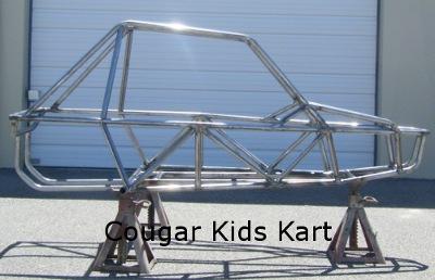 Kid's mini buggy? 400cou10