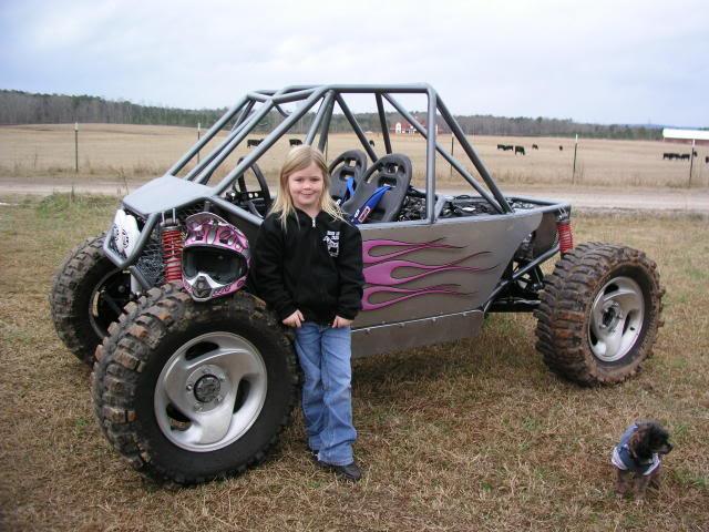 Kid's mini buggy? Minicr10