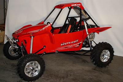 Kid's mini buggy? Threeq10
