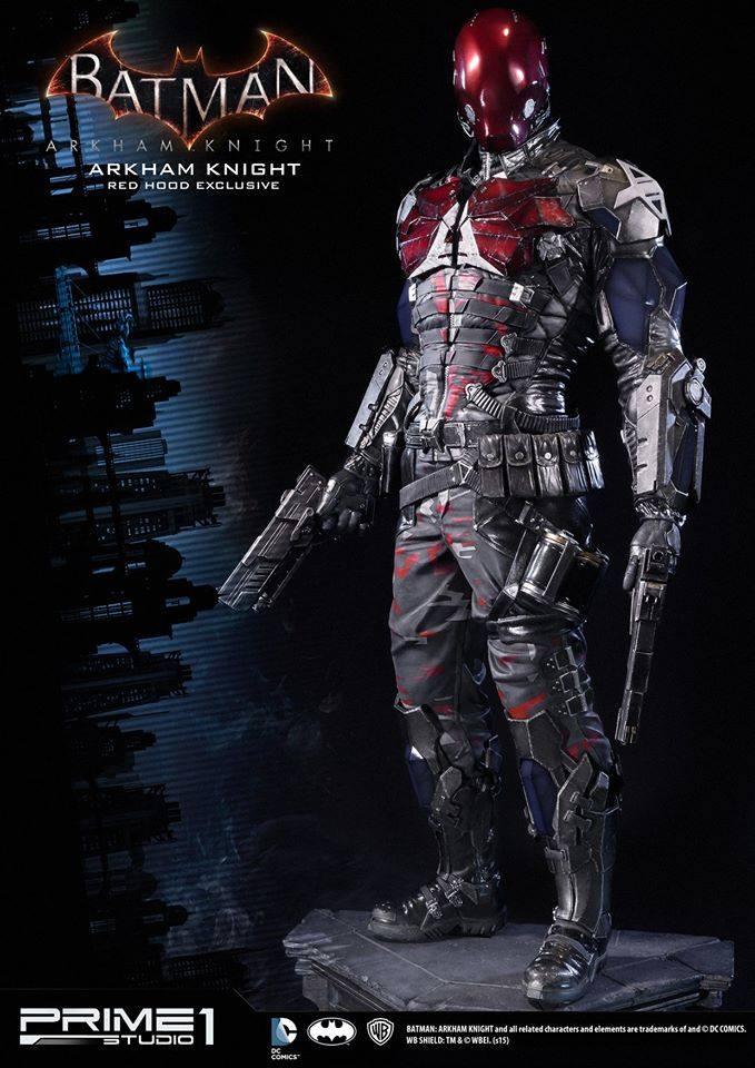Batman Arkham Knight - Arkham Knight 1/3 Statue 11822510