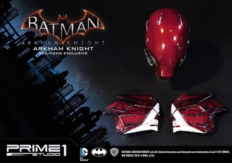 Batman Arkham Knight - Arkham Knight 1/3 Statue 11825710