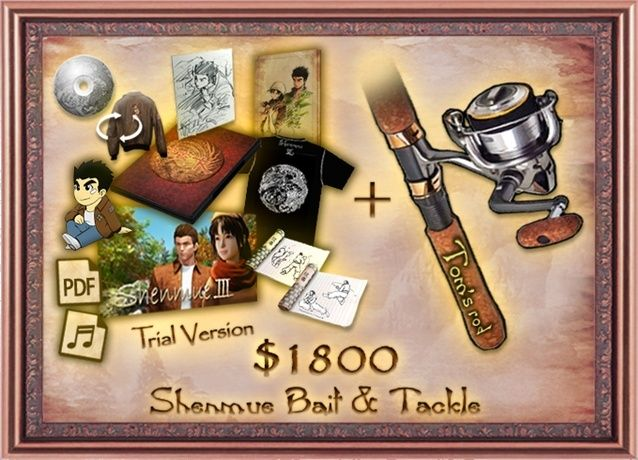 Shenmue 3 (PC,PS4) - Page 20 00313