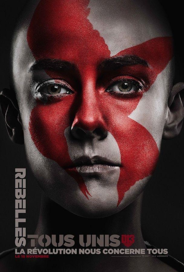[Lionsgate] Hunger Games : La Révolte - Partie 2 (18 novembre 2015) - Page 2 11665610