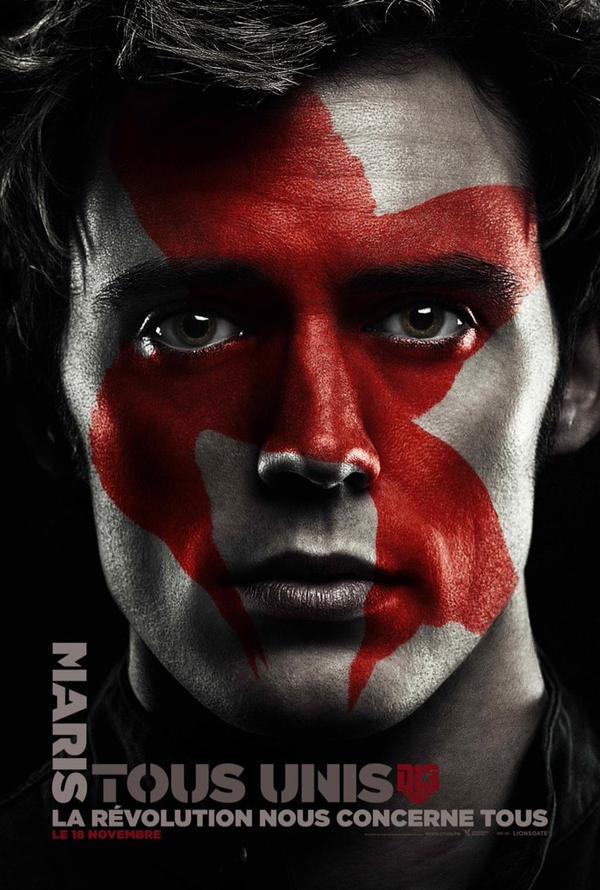[Lionsgate] Hunger Games : La Révolte - Partie 2 (18 novembre 2015) - Page 2 Cjpoas10