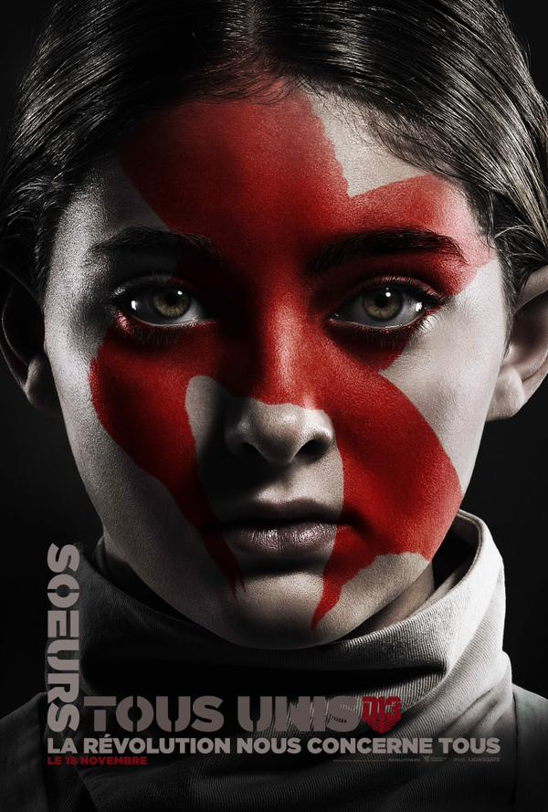 [Lionsgate] Hunger Games : La Révolte - Partie 2 (18 novembre 2015) - Page 2 Cjppjw10