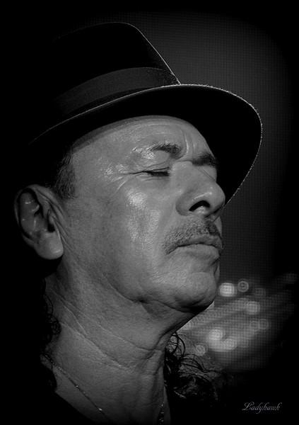 Carlos Santana P7070013