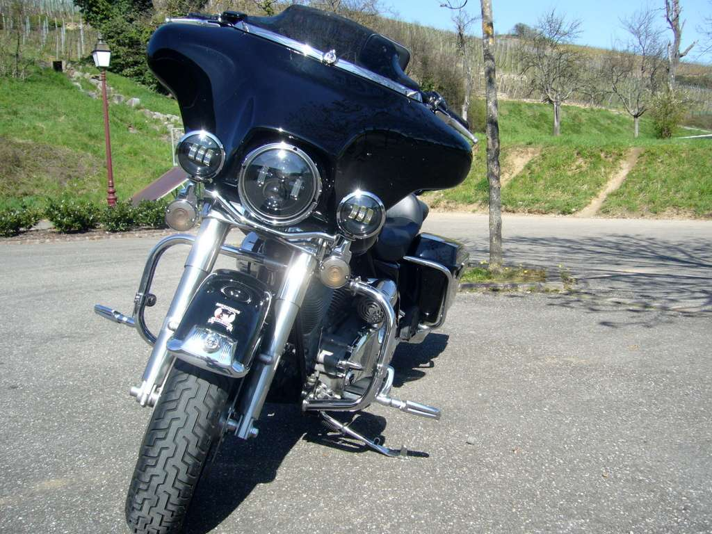mon Electra FLHT P1050410