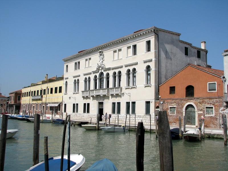 Musée de verre, Ile de Murano, Venise, Italie 24051010