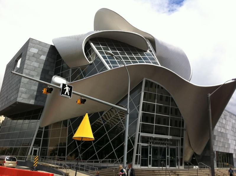 Galerie d'art de l'Alberta, Edmonton au Canada  55582610