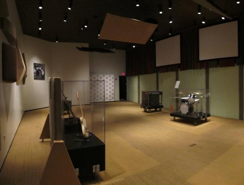 Musée Stax  de la musique soul américaine à Memphis, Tennessy, États-Unis  63323211