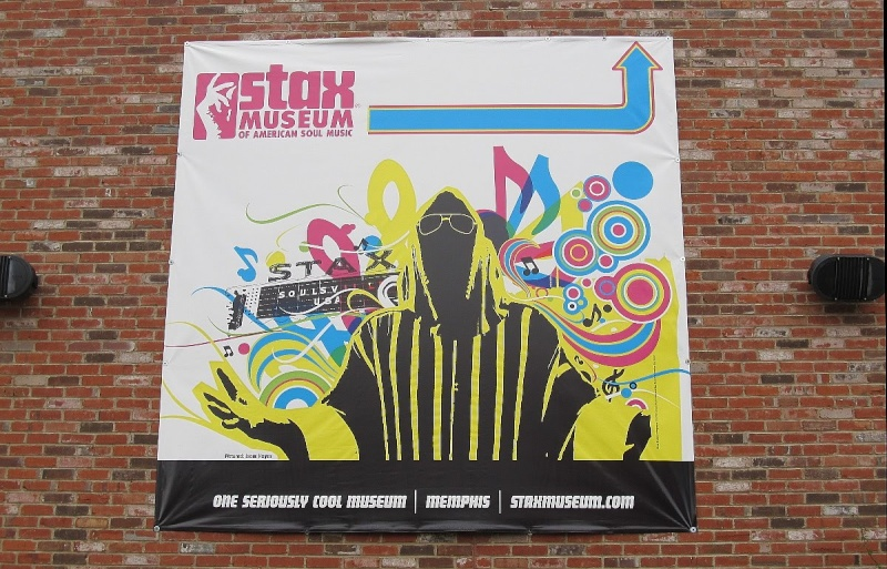 Musée Stax  de la musique soul américaine à Memphis, Tennessy, États-Unis  63621110