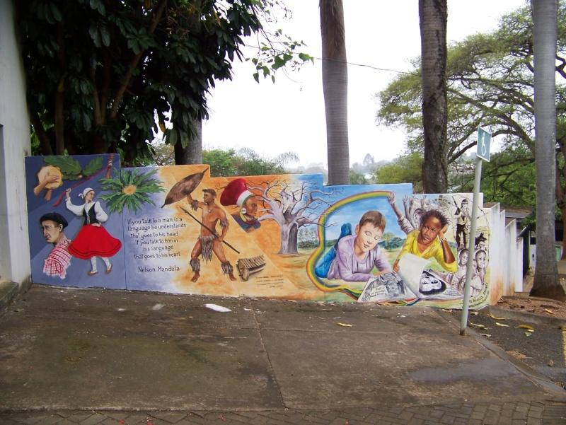 Philadelphie - STREET VIEW : les fresques murales - MONDE (hors France) - Page 18 97132710